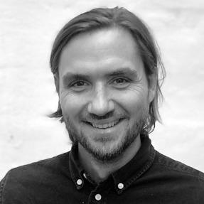 Jakob Bo Nielsen